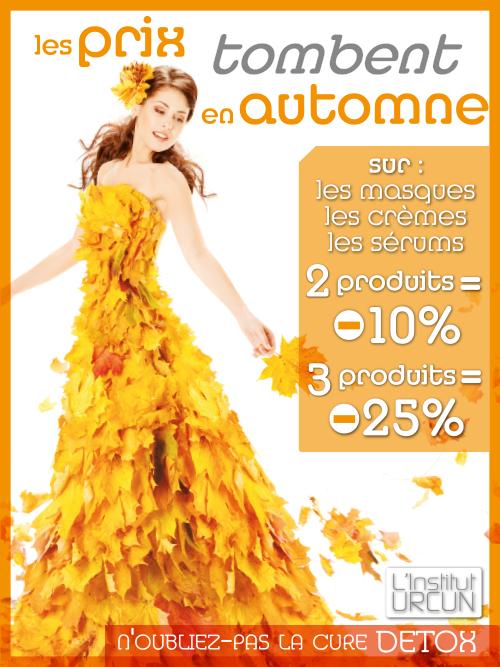 affiche Automne 2014